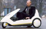 Ser Clive Sinclair je svetu podario Spectrum i druge genijalne izume