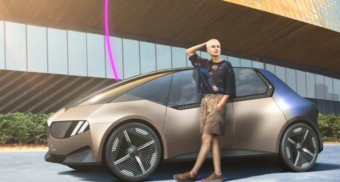 BMW i Vision Circular Concept kao inovacija za budućnost