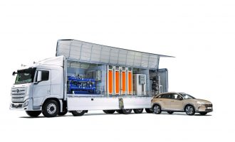 Hyundai vidi budućnost sa vodonikom