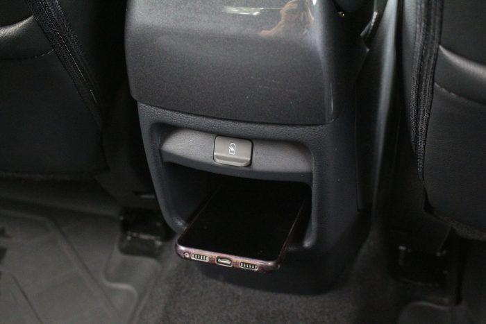 Nissan Juke 1.0 DIG-T 114 DCT Tekna