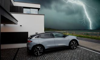 Da li će novi Renault Megane uopšte imati klasične motore?