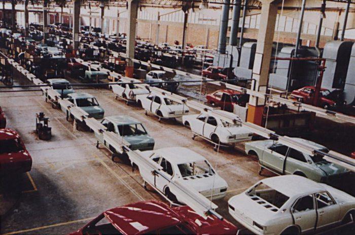 Toyota Fabrika Evropa