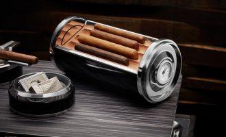 Viski, cigare i Rolls-Royce…