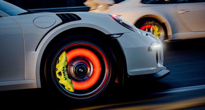 Gran Turismo 7 omogućava izbor Brembo kočnica!