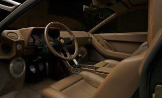Ferrari Testarossa by Officine Fioravanti je nestvarno dobar auto